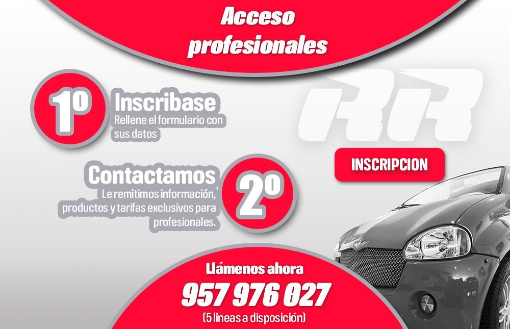 Acceso a profesionales